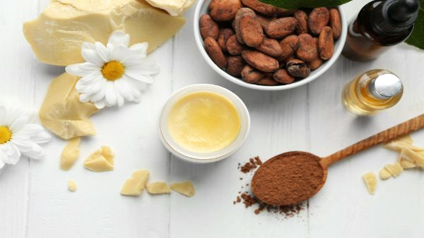 produit de cacao bronzer sans soleil