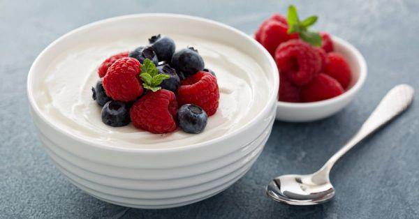 skyr yaourt islandais délicieux et crémeux