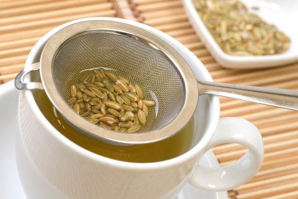 thé au fenouil bienfaits du fenouil