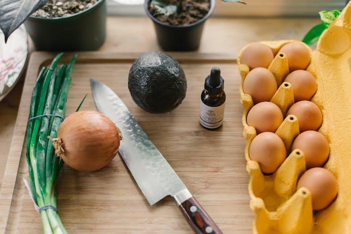 cuisiner avec CBD, comment utiliser le CBD dans nos plats et avec quels aliments combiner