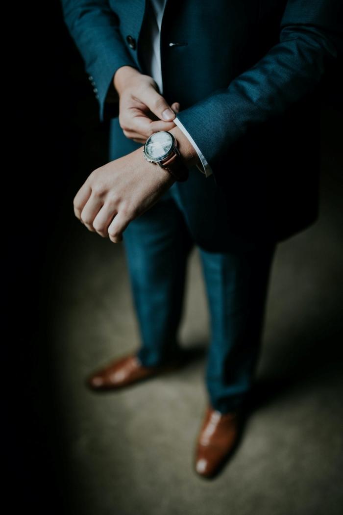 conseils comment faire un choix de montre de luxe excellent mode style vestimentaire homme