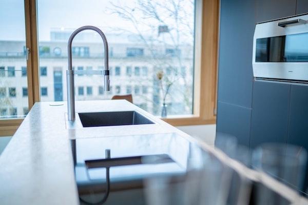 exemple de mitigeur cuisine eau et autres astuces de cuisine pour une cuisine plus fonctionnelle